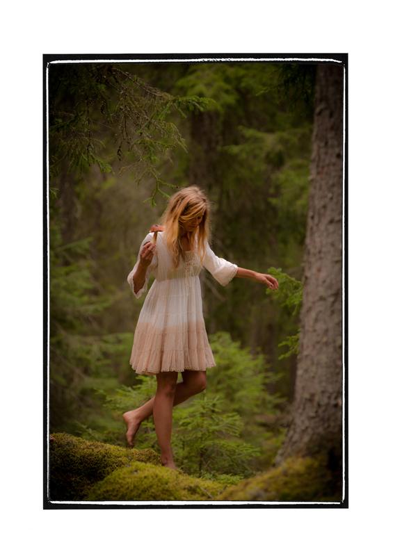 Skogsrået Emma