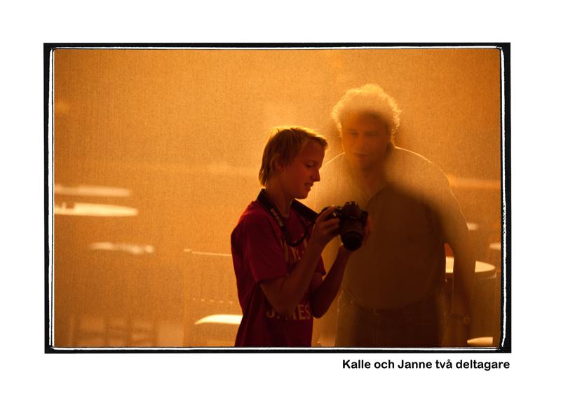 Kalle och Janne